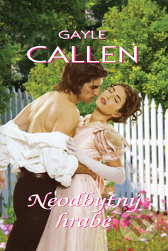 Neodbytný hrabě - Gayle Callen