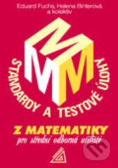 Bthestar.it Standardy a testové úlohy z matematiky pro střední odborná učiliště Image