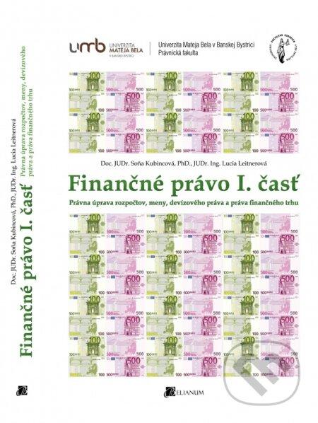 Fatimma.cz Finančné právo (I. časť) Image