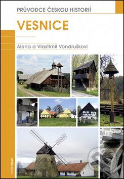 Vesnice - Vyšehrad