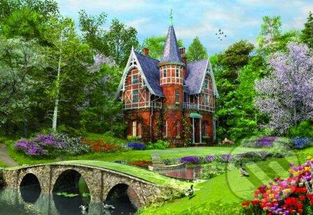 Cobbled Bridge Cottage - Dominic Davidson