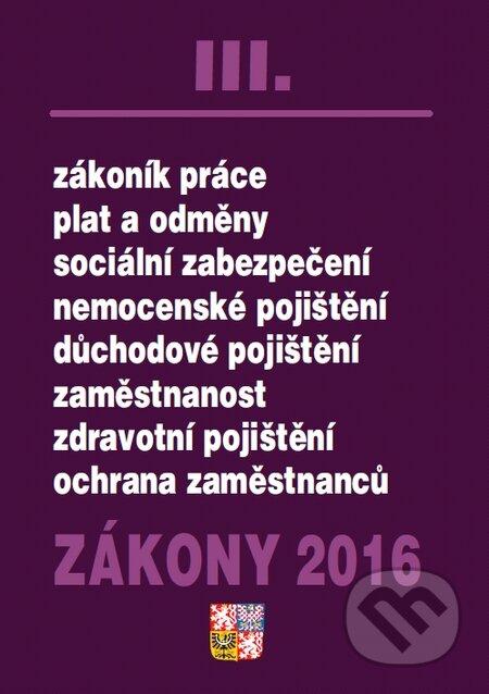 Newdawn.it Zákony 2016/III (CZ) Image