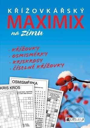 Křížovkářský MAXIMIX: Na zimu -