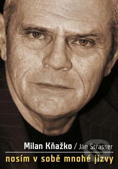 Interdrought2020.com Milan Kňažko: Nosím v sobě mnohé jizvy Image