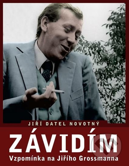 Fatimma.cz Závidím Image