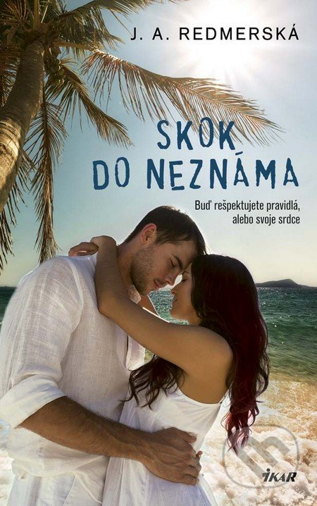 Skok do neznáma - J.A. Redmerski