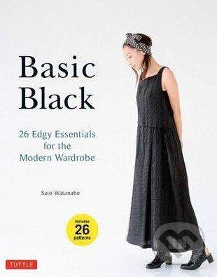 Basic Black - Sato Watanabe