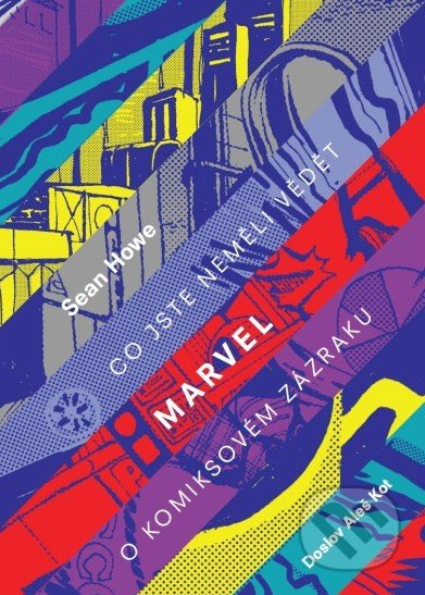 Marvel - Sean Howe