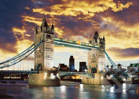 Tower Bridge, London - Schmidt