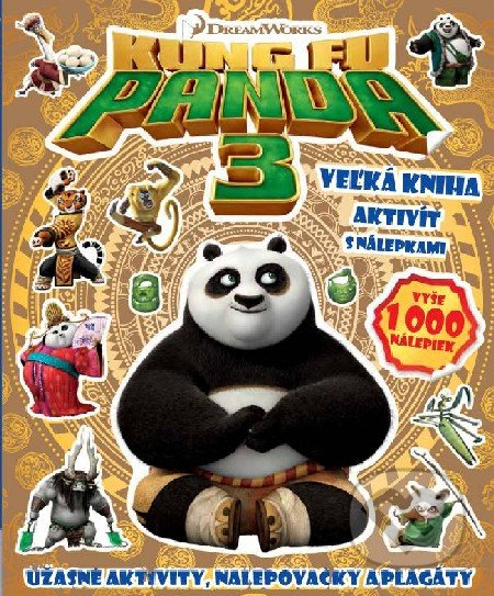Excelsiorportofino.it Kung Fu Panda 3 Image