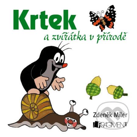 Fatimma.cz Krtek a zvířátka v přírodě Image