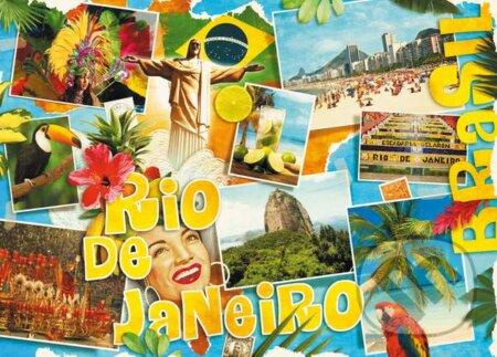 Rio de Janeiro - Schmidt