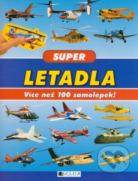 Fatimma.cz Super letadla Image