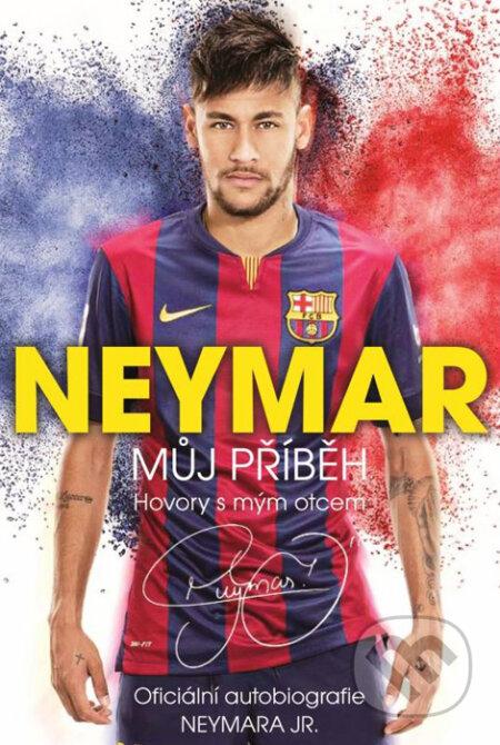 Interdrought2020.com Neymar: Můj příběh (Hovory s mým otcem) Image