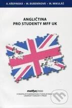Fatimma.cz Angličtina pro studenty MFF UK Image