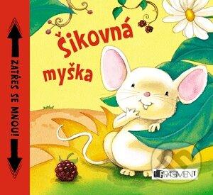 Fatimma.cz Šikovná myška Image