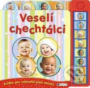 Interdrought2020.com Veselí chechtálci Image
