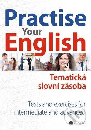 Fatimma.cz Practise Your English (Tematická slovní zásoba) Image