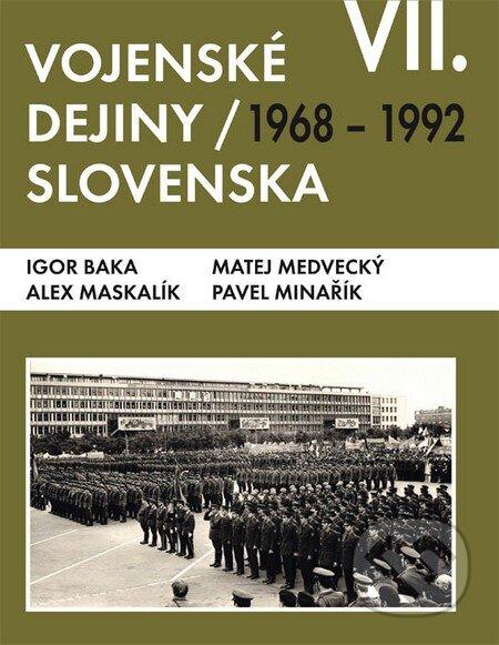 Newdawn.it Vojenské dejiny Slovenska VII Image
