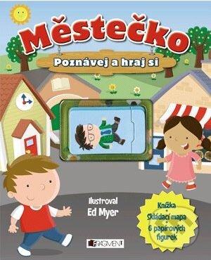 Fatimma.cz Městečko Image