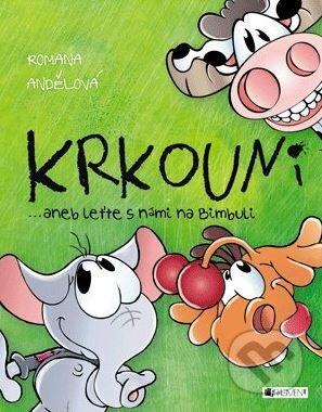 Fatimma.cz Krkouni Image