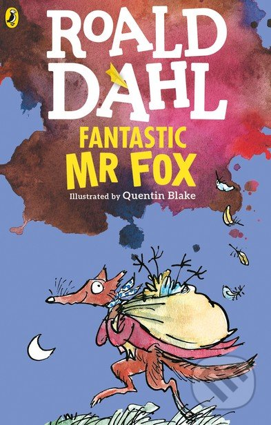 Fantastic Mr Fox - Roald Dahl
