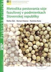 Fatimma.cz Metodika pestovania sóje fazuĺovej v podmienkach Slovenskej republiky Image