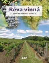 Fatimma.cz Réva vinná Image