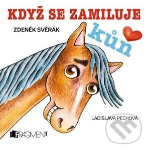 Fatimma.cz Když se zamiluje kůň Image