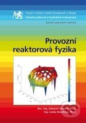 Fatimma.cz Provozní reaktorová fyzika Image