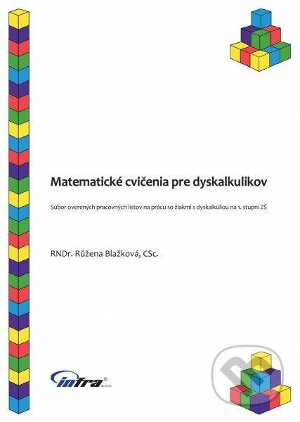 Fatimma.cz Matematické cvičenia pre dyskalkulikov Image