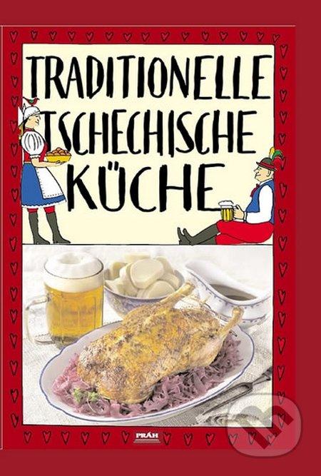 Venirsincontro.it Traditionelle tschechische Küche / Tradiční česká kuchyně (německy) Image