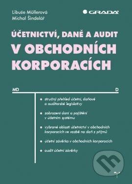 Interdrought2020.com Účetnictví, daně a audit v obchodních korporacích Image
