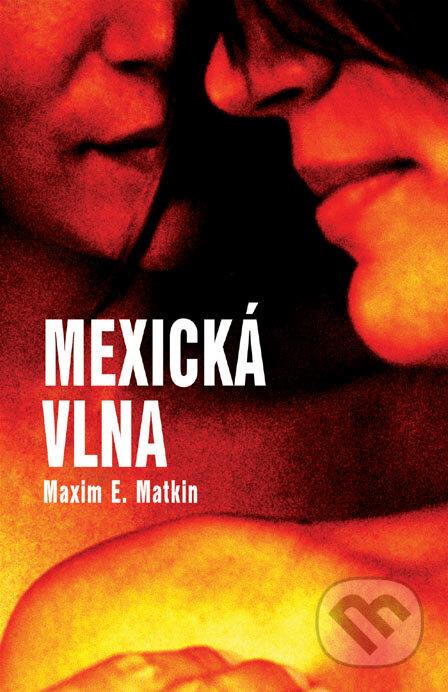 Fatimma.cz Mexická vlna Image