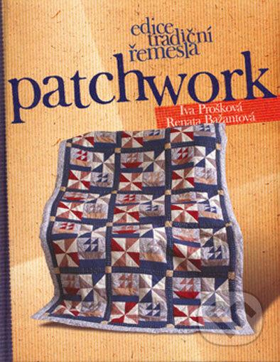 Fatimma.cz Patchwork Image