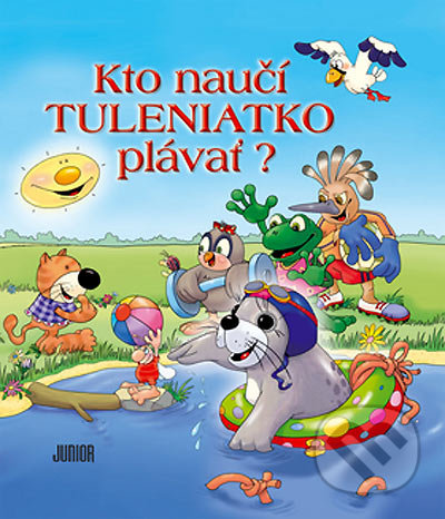 Peticenemocnicesusice.cz Kto naučí tuleniatko plávať? Image
