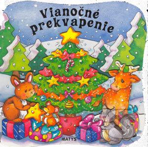 Fatimma.cz Vianočné prekvapenie Image