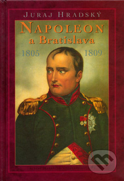 Interdrought2020.com Napoleon a Bratislava Image