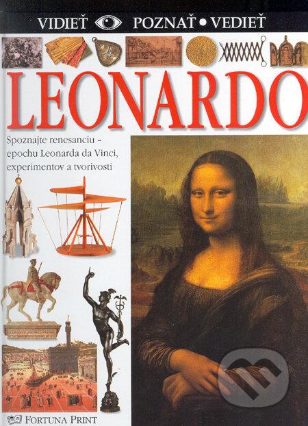 Venirsincontro.it Leonardo Image