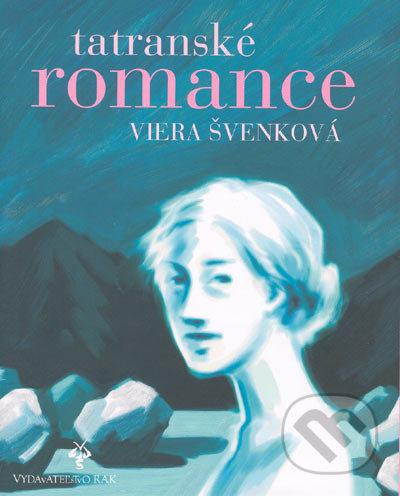 Fatimma.cz Tatranské romance Image