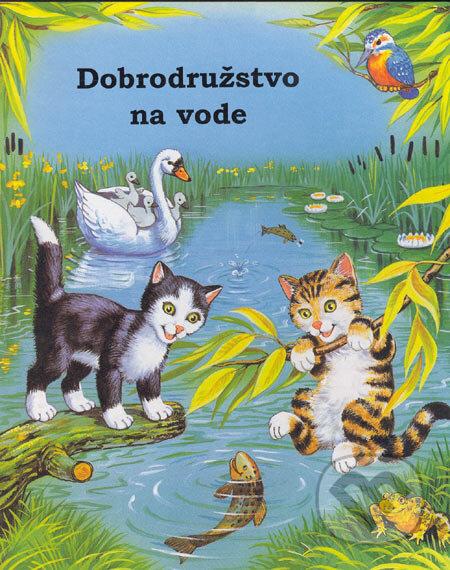 Fatimma.cz Dobrodružstvo na vode Image