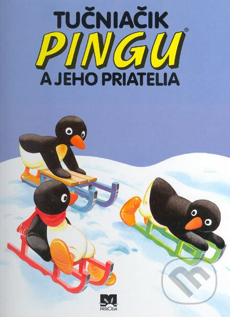 Peticenemocnicesusice.cz Tučniačik PINGU Image