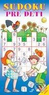 Interdrought2020.com Sudoku pre deti - modrá Image
