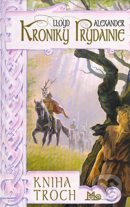 Excelsiorportofino.it Kroniky Prydainie - Kniha troch Image