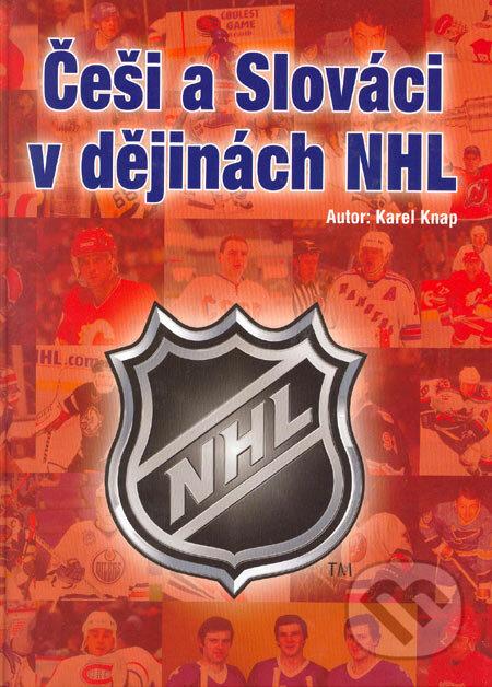 Siracusalife.it Češi a Slováci v dějinách NHL Image