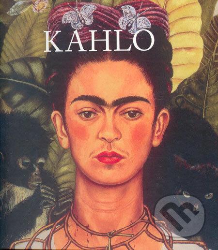 Fatimma.cz Frida Kahlo Image
