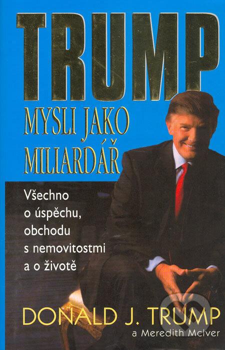 Fatimma.cz Mysli jako miliardář Image