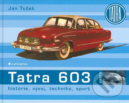 Bthestar.it Tatra 603 Image