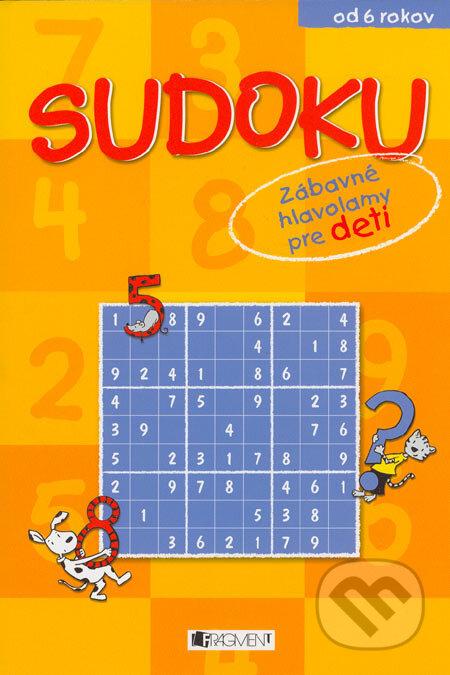 Interdrought2020.com Sudoku - Zábavné hlavolamy pre deti Image