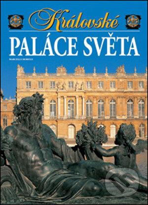 Fatimma.cz Královské paláce světa Image